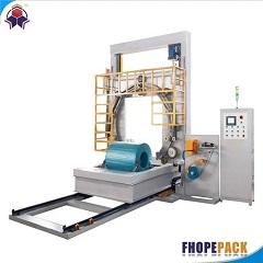 钢卷缠绕包装机-FPS800
